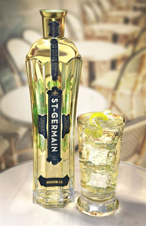 Top 10 St-Germain Cocktails & Drinks | Only Foods