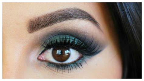 Urban Decay Vice 2 Palette-Olive Fall Makeup Tutorial
