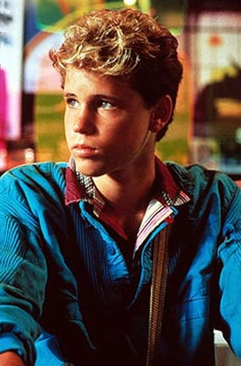 Corey Haim's tortured life - from drug addiction to sexual