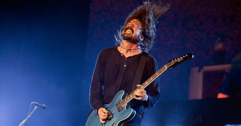 Dave Grohl on How Foo Fighters Made New LP With Pop