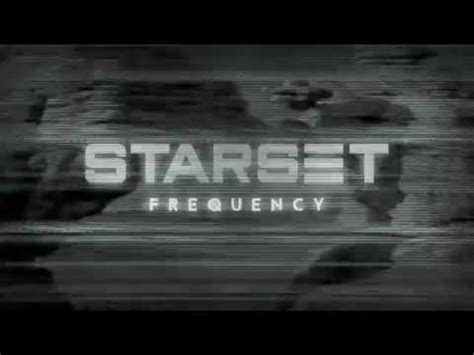 Starset - Frequency (Official Audio) - YouTube