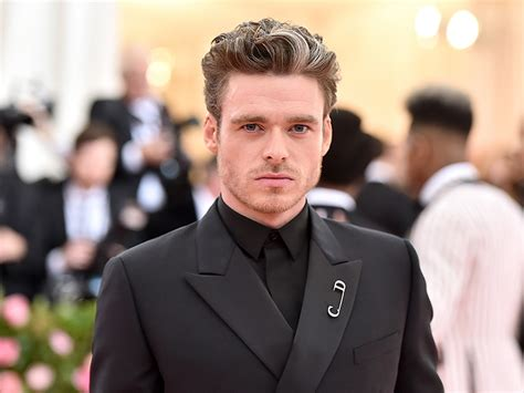 Sean Bean Reckons His TV Son Richard Madden Is The Perfect