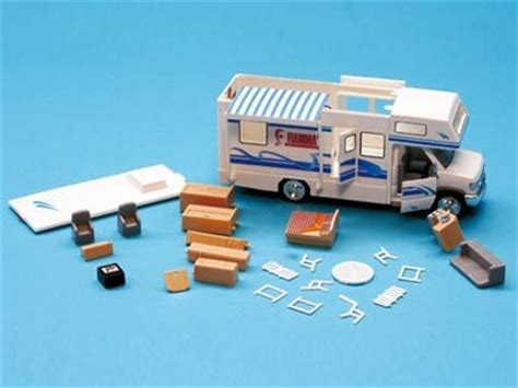 toy campers for kids to play with | Fiamma Camperino