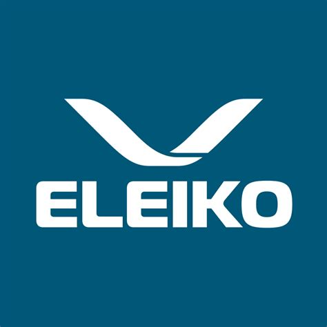 At 60 Years Old, Eleiko Has Unveiled a New Logo - BarBend