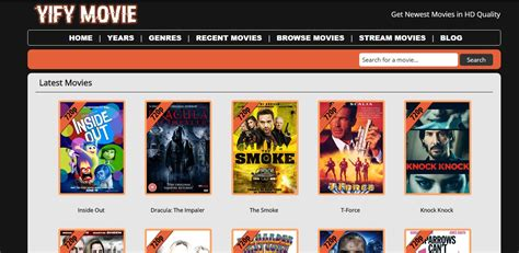 Best solutions to watch movies and TV Shows online for