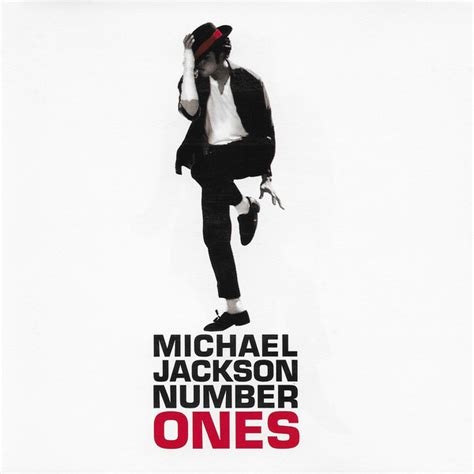 Michael Jackson - Number Ones (CD, Compilation)   Discogs
