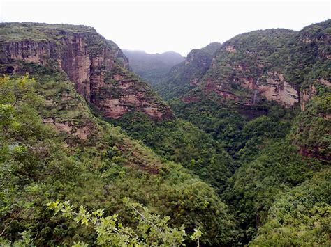 Pachmarhi – Travel guide at Wikivoyage