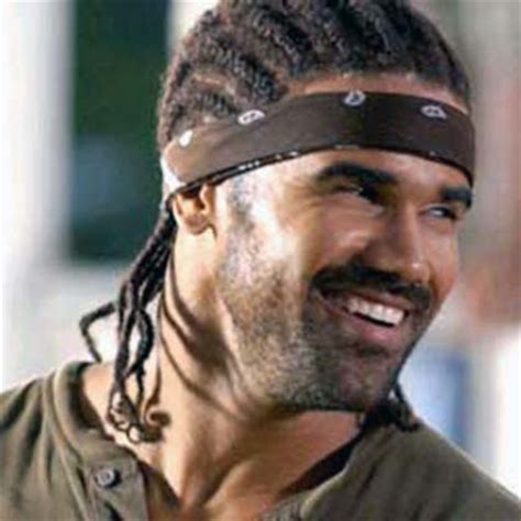 The Absolute Worst Cornrows In History: Shemar-Moore   Bossip