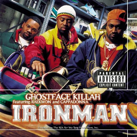 20 Years Later: The Best Beats On Ghostface Killah's