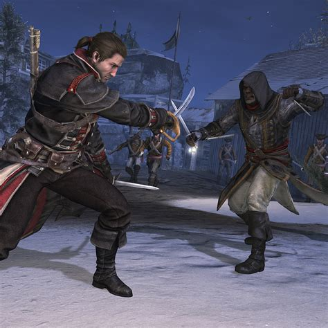 Ubisoft - Assassin's Creed The Rebel Collection