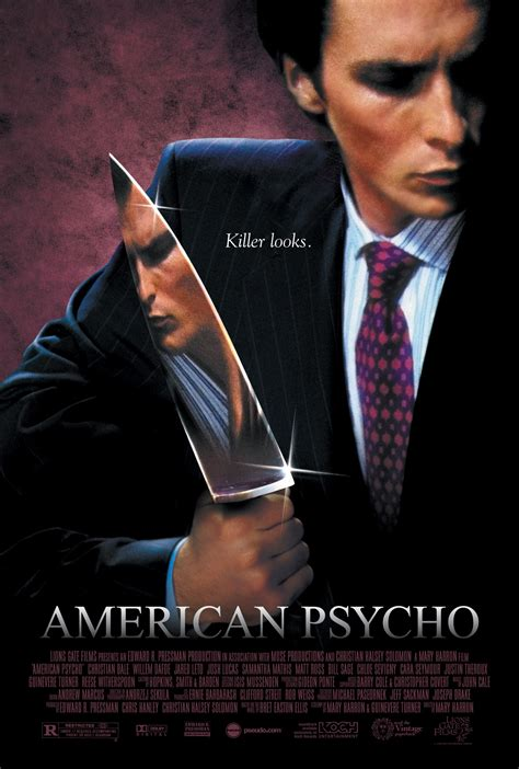 American Psycho Movies with a Plot Twist