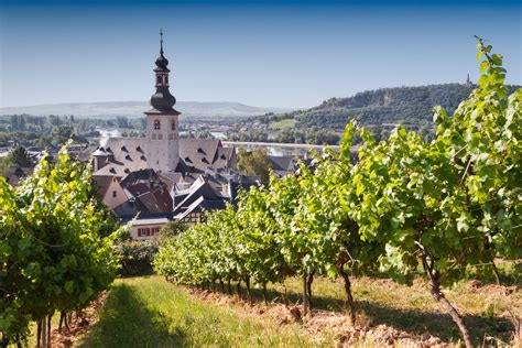 Day Trips from Cologne