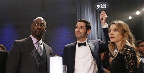 'Lucifer' 1x07 review: From now until the end   Hypable