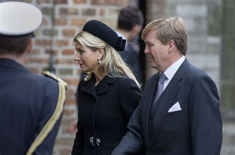 King Willem-Alexander Photos - Prince Friso of The