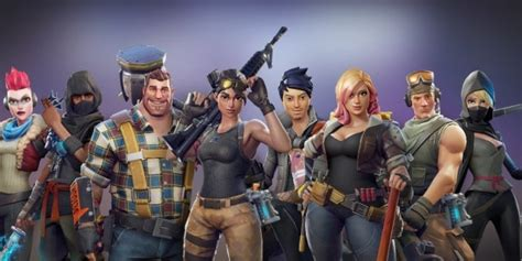 Fortnite Hotfix Patch Notes Following Major Server Outage