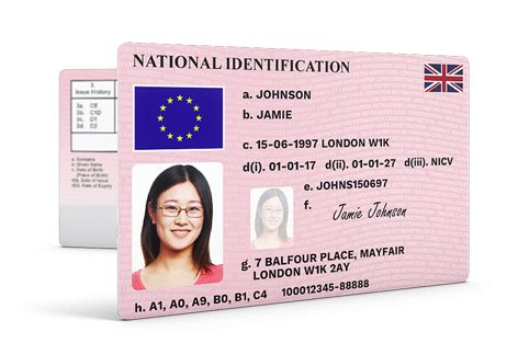 Fake ID UK | The Cheapest, Fastest & Best Fake ID for 2020
