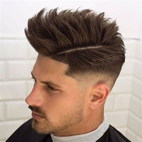 14 Streetwear Inspired Men's Hairstyles - Hairstyle on Point