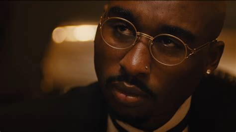 Tupac Was Born To Be A Revolutionary In New 'All Eyez On