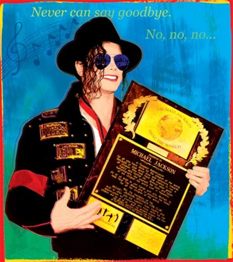Remember Michael Jackson With Free Public Tribute At The