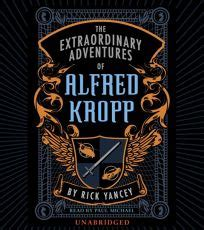 Audio Book Review: The Extraordinary Adventures of Alfred