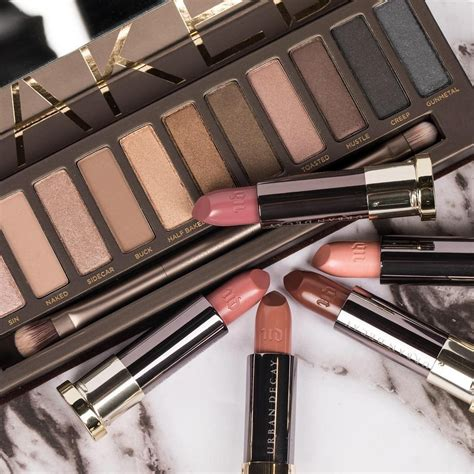 Urban Decay: An Oral History of the Beauty Brand   Allure