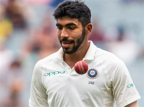 Bumrah gets a break from ODIs, T20s after Test series heroics