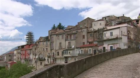 Italian town of Ollolai is selling $1 homes