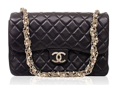 Shop a Jaw-Dropping Collection of Rare, Pre-Owned Chanel