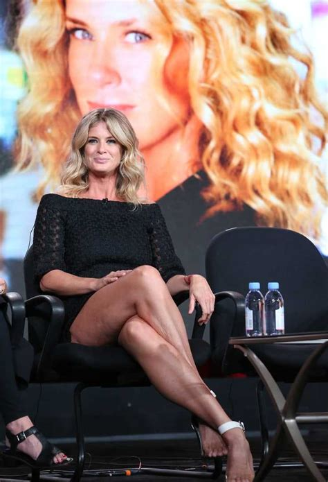 61 Rachel Hunter Sexy Pictures Which Will Cause You To