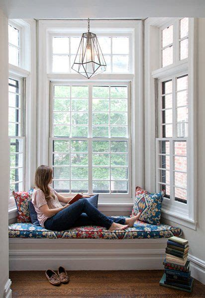 Creating an Escape at Home: Reading Nooks | Home, Trendy