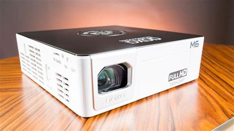 The Best Portable Projectors for 2019 - PCMag Australia