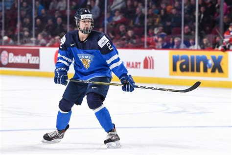 World Junior Rosters Filled With NHL Prospects