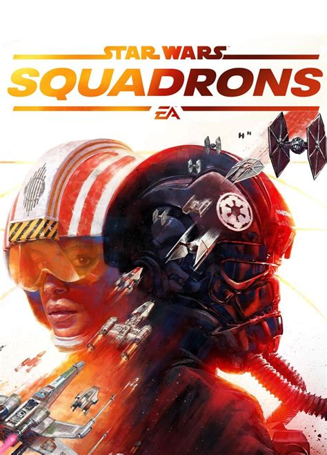 Star Wars: Squadrons Review: Great Graphics Can't Overcome