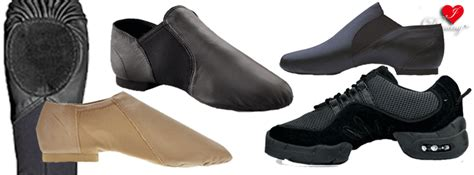 Dance Shoes suggestions at Dancify