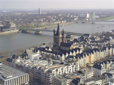 Cologne offers something for everyone > Spangdahlem Air