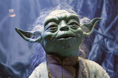 Star Wars' Yoda Has 10 Money Lessons for You