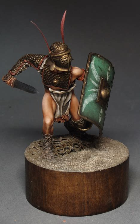 Completed - Provocator | planetFigure | Miniatures