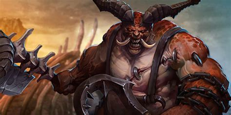 Heroes Of The Storm Adds The Butcher, Battlefield of