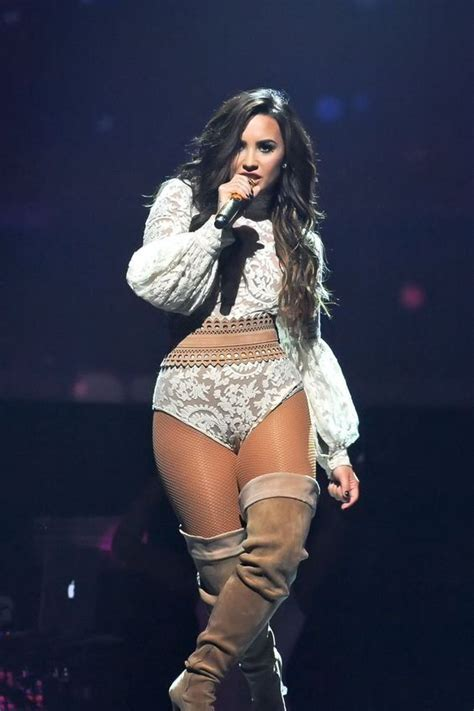 Pin by I Love Celebrity on Demi Lovato Hot Images   Demi