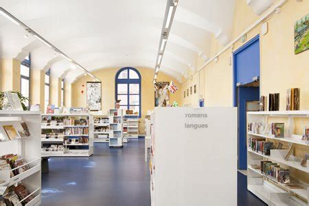 Find inspiration in our Library Gallery