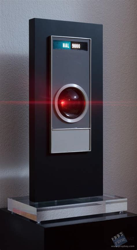 Hal 9000 Movie Prop from 2010: The Year We Make Contact