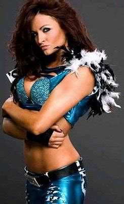WWE News And More: 2009 Wwe Diva Of The Year Maria Kanellis