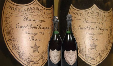 The Most Expensive Champagne Bottles of All Time