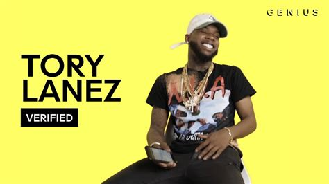 """Tory Lanez """"LUV"""" Official Lyrics & Meaning   Verified"""