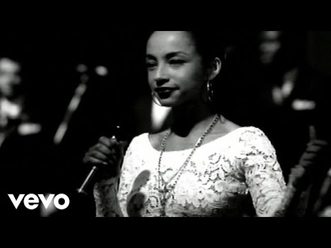 Lessons in Style - SADE - Blue is in Fashion this Year