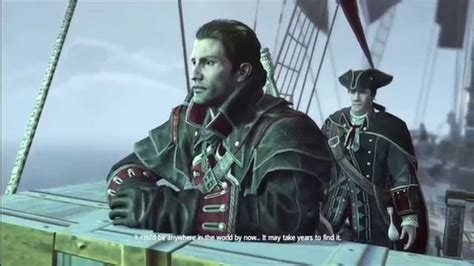 Assassin's Creed Rogue - Crippling Achilles and Killing