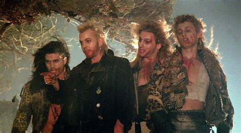 The Lost Boys TV Show Lands at CW from Rob Thomas   Collider