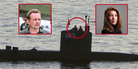 Kim Wall murder trial: Severed arm found in waters near