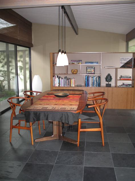SF House Tour: Barry and Rosemary's Eichler Home