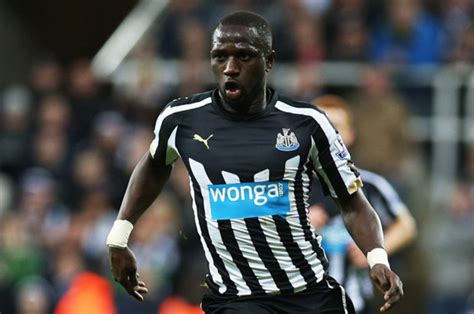 Newcastle star Moussa Sissoko: Why I will REJECT move to